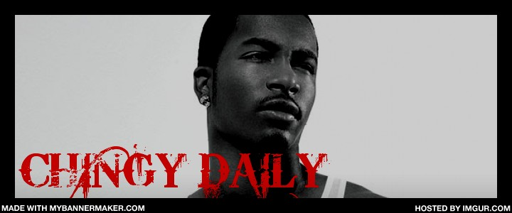 Chingy Daily