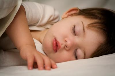 Jangan Biarkan Anak Anda Tidur Larut Malam
