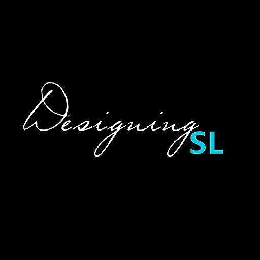 DesigningSL Blog site