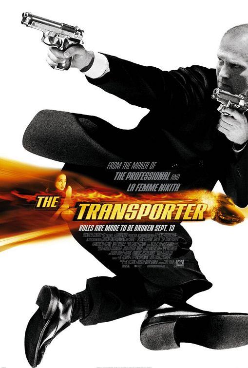The Transporter kostenlos anschauen