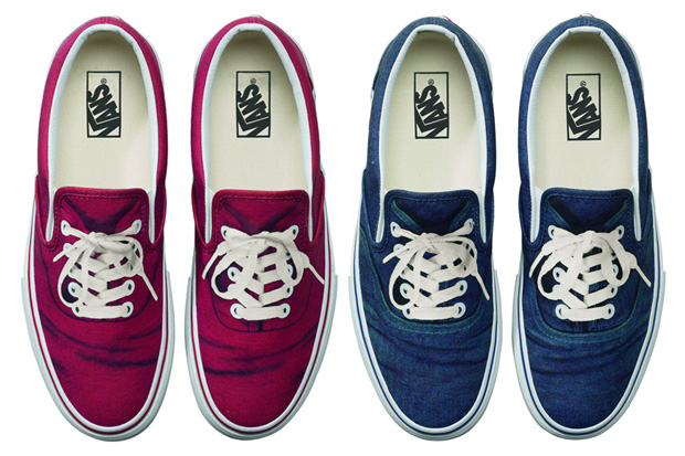 Sepatu Vans Off The Wall Warna Biru Sepatu Vans Off The Wall 27