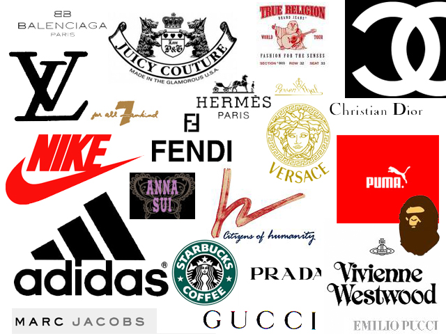 Clothing Logos | Logo Wallpaper
