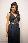 Shraddha das stills at Rey Trailer launch-thumbnail-11