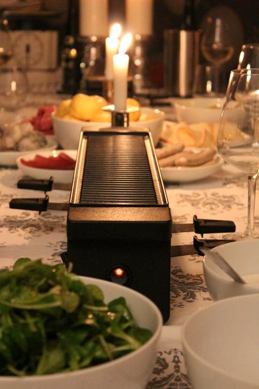 Raclette | Arthurs Tochter Kocht by Astrid Paul