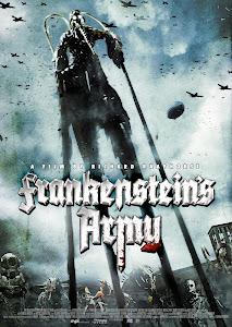 Frankensteins Army Stream kostenlos anschauen
