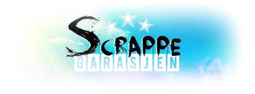 www.scrappegarasjen.no