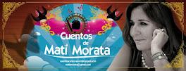 Cuentos de Mati Morata, página en Facebook: