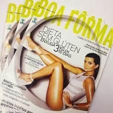 0292f1d9c Vocês conhecem aquela revista Boa forma né   uma revista de fitness que  sempre tem uma famosa na capa tipo essa