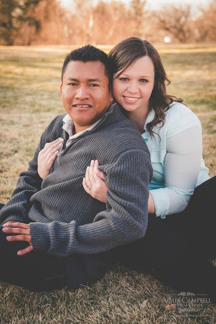 Engagement Photographer Cache Valley
