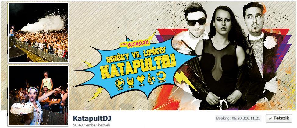 KatapultDJ - OFFICIAL BLOG ★ Bozóky x Lipóczy x Szasza
