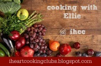 I Heart Cooking Club