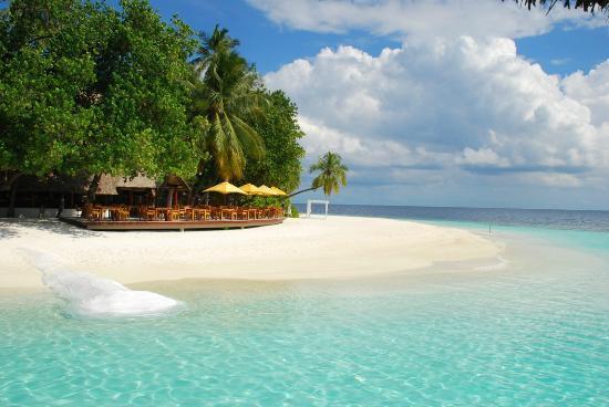 IhuruIhuru, Las islas más paradisíacas del mundo