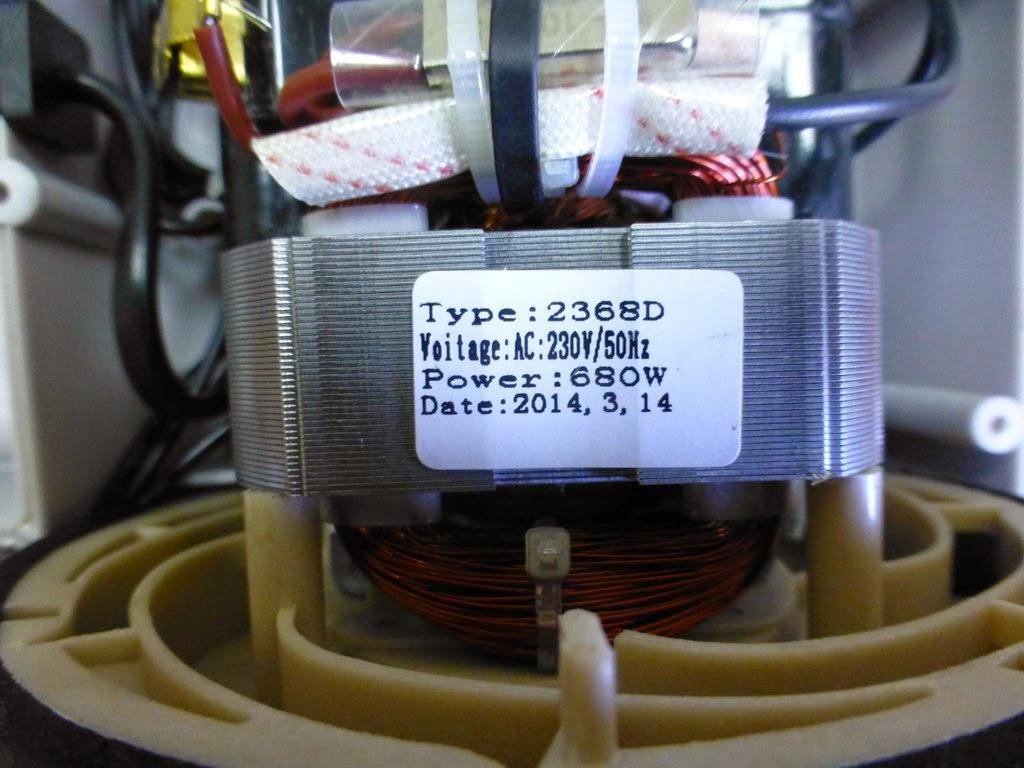 двигатель компрессора HT-508