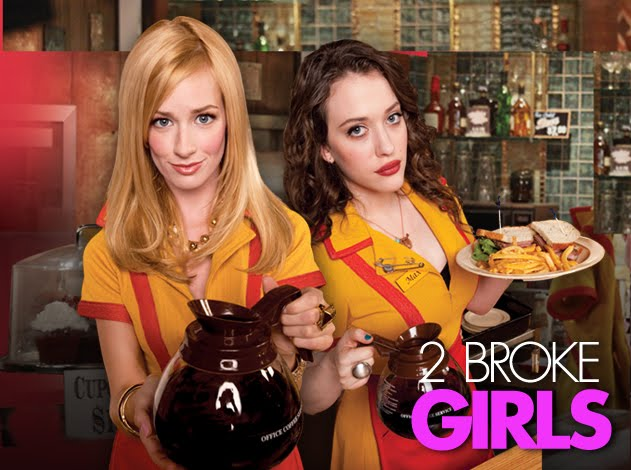 2 Broke Girls capitulo 2x04 Sub. Español