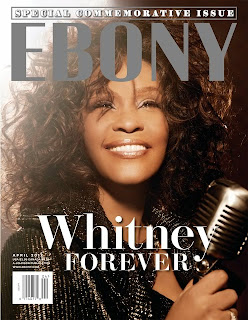 Free Ebony Magazine 1-year Subscription