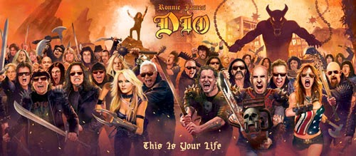 Dio-tributo-This-Is-Your-Life