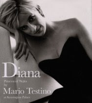 Mario Testino's Photograph Exhibition & Book
