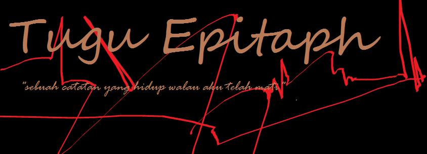 Tugu Epitaph