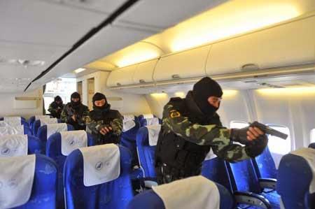 rampasan kapal terbang, kapal terbang mh370 dirampas, mh370 dirampas pengganas, rampasan pesawat mh370 di china, pesawat mh370 sah dirampas, hijacked plane