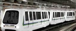 Bombardier fabrica trenes sin maquinista