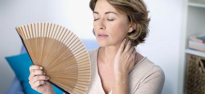 El cambio horario puede acuciar algunos síntomas de la menopausia