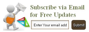 Widget Berlangganan Email Untuk Blogspot dan Wordpress-kangmiftah.com