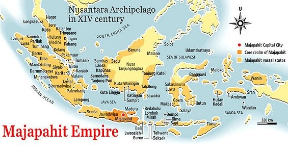 Indonesia 12 2000 years of trade and culture majapahit and the the regional trading networks gumiabroncs Image collections