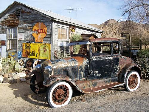 Rusty S Used Cars