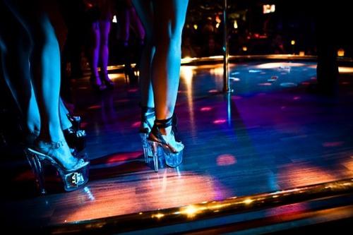Us strip club