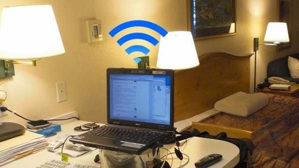 Khắc phục vấn đề WiFi cho laptop cài windows 8.1