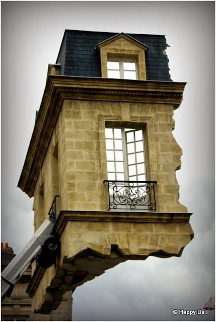Le Voyage à Nantes - Place Bouffay