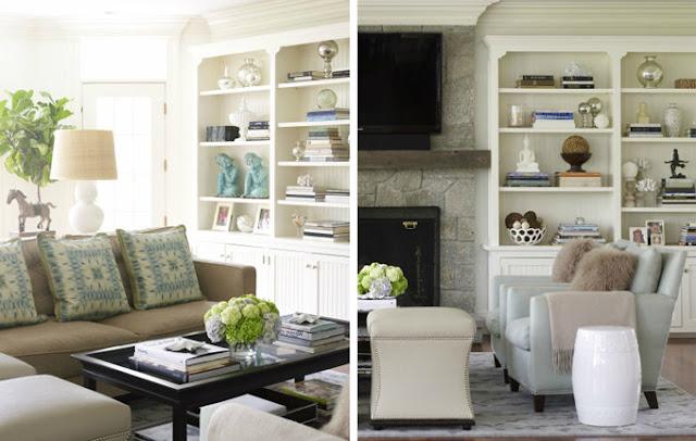 Exceptional Susan Glick Interiors