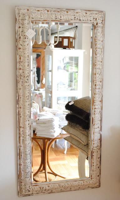 Paz montealegre decoraci n espejo coronaci n ovalados for Espejos cuerpo entero baratos