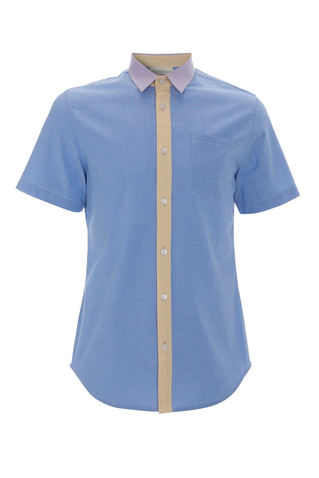 Shirt Designers Uk