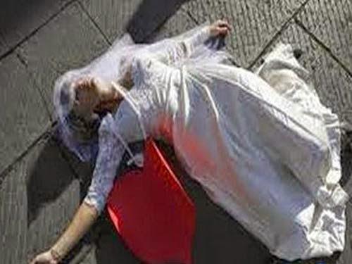 """عريس مصري يجلد زوجته بـ""""الخرطوم"""" حتى الموت والسبب  !!"""