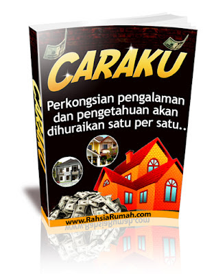 Cara buat duit dengan rumah