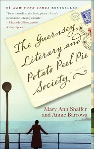 The Guernsey Literary and Potato Peel Pie Society / Giveaway