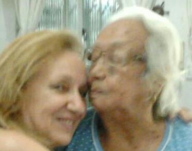 Beijo de mamãe