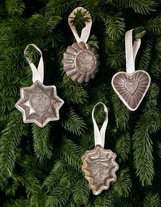 Easy DIY Christmas Ornaments for The Busy Creative Person!