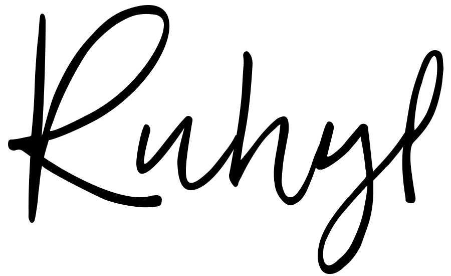ruhylnajihah