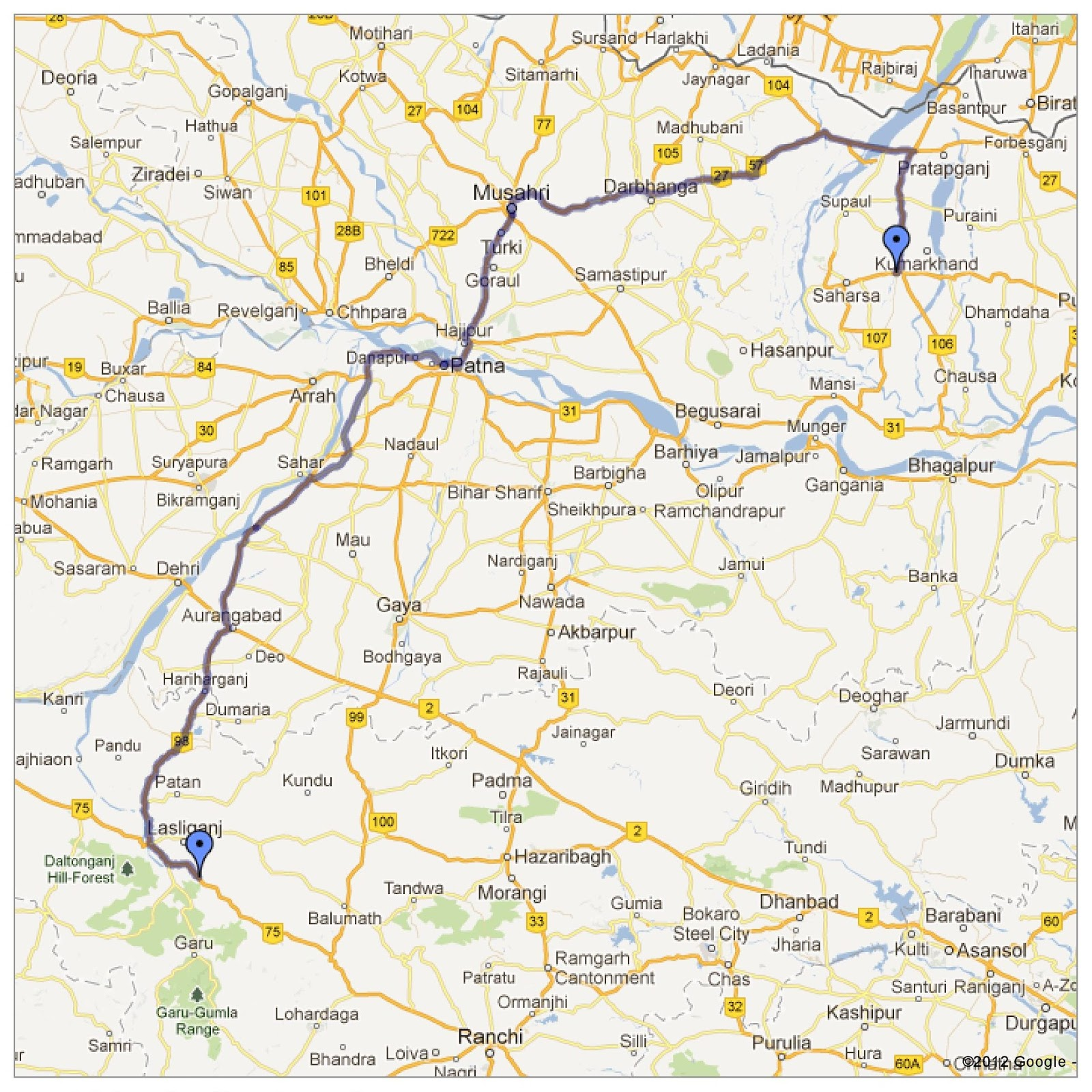 directions google map driving with Madhepura on Magadan additionally Alicante Map together with Dalian Metro Map likewise Zwickau Map furthermore Anna Maria Island.