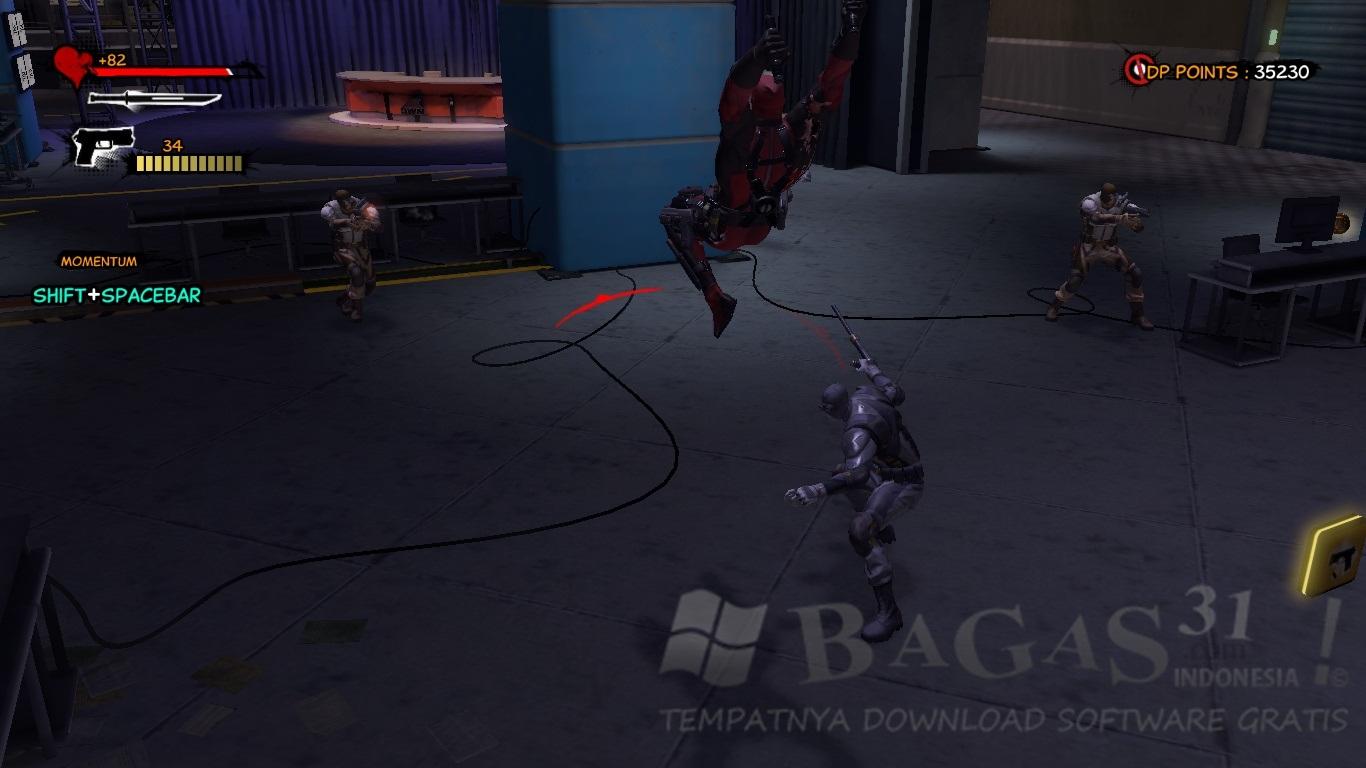 Deadpool Full Repack 4