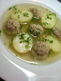 soup-with-meatballs-russian