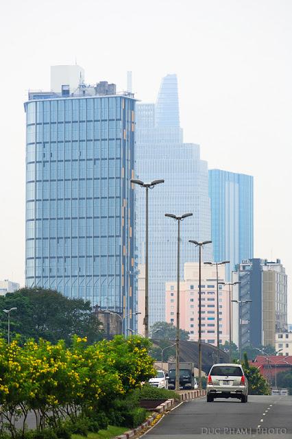 Cập nhật tiến độ căn hộ Ascott Waterfront Saigon Quận 1