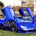 Modifikasi Mobil Ferrari Keren Abis
