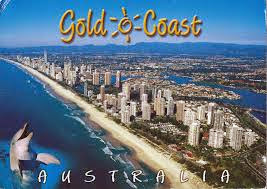2023 - Gold Coast, Australia