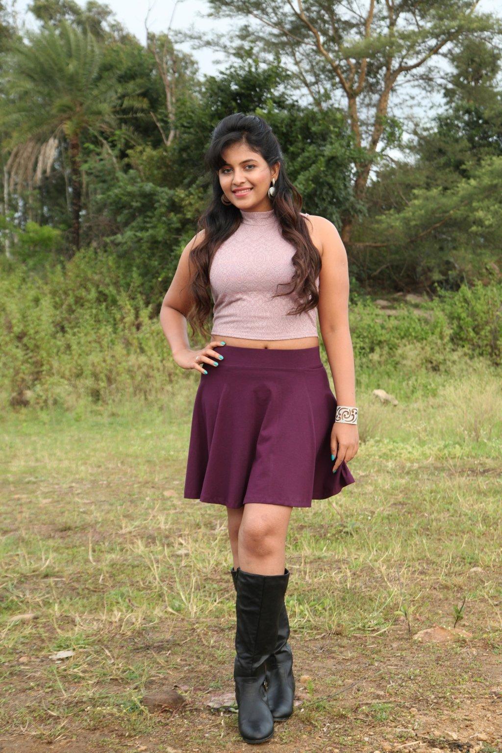 Anjali latest glam pics-HQ-Photo-4