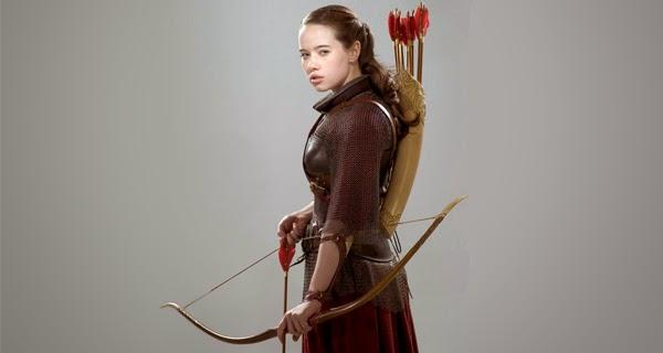 Susan Pevensie (Las Crónicas de Narnia)