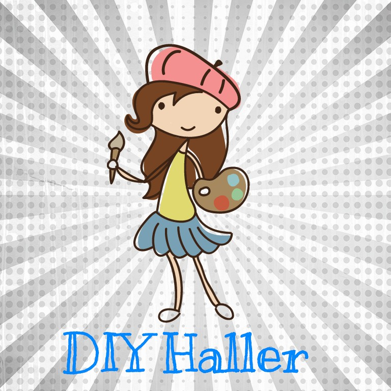 DIY Haller