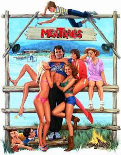 Meatballs 1979
